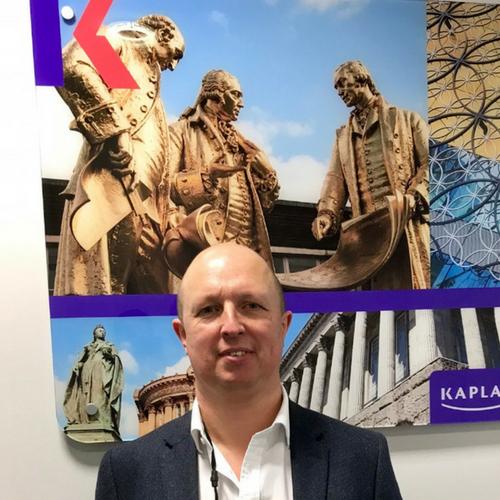Richard Marsh 500 x 500
