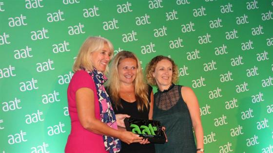 AAT awards