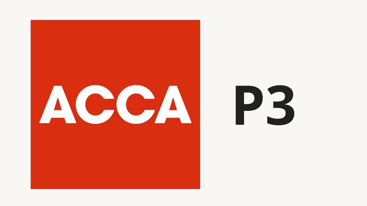 ACCA P3