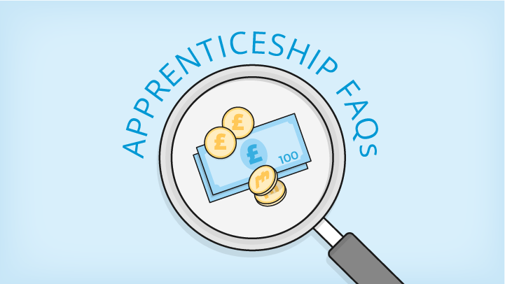 Apprenticeships FAQs Video Funding