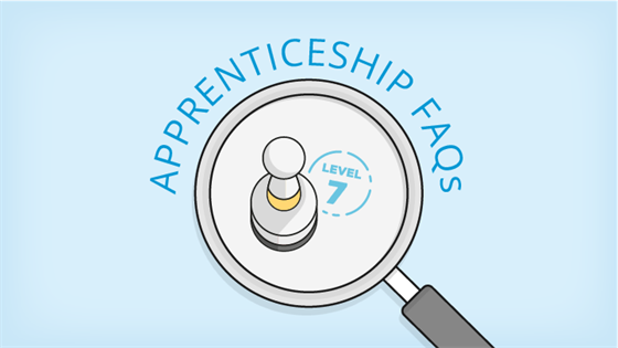 Apprenticeships FAQs Video Level 7
