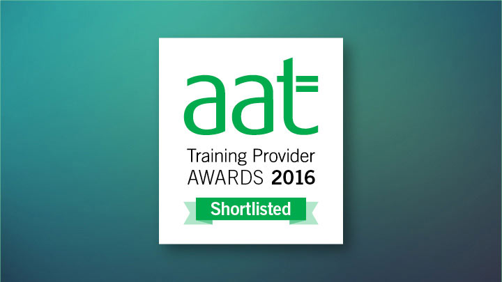 AAT Awards 2016 Shortlist