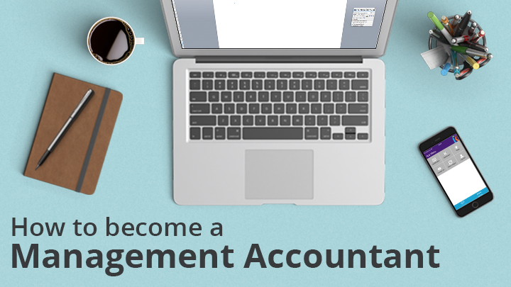 How to become a Management Accountant