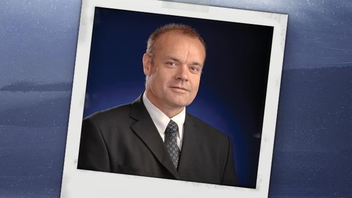 Gordon Faragher, Kaplan tutor