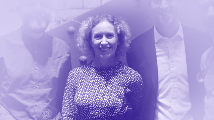Zoe Robinson - Kaplan Director of Learning