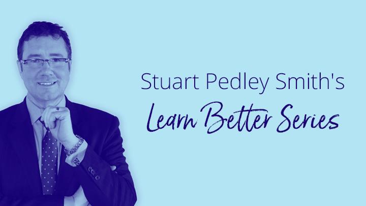 Learn better series