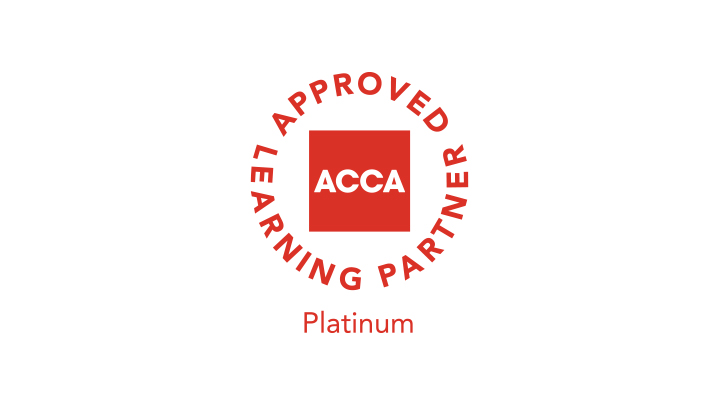 ACCA Approved Learning Partner Platinum