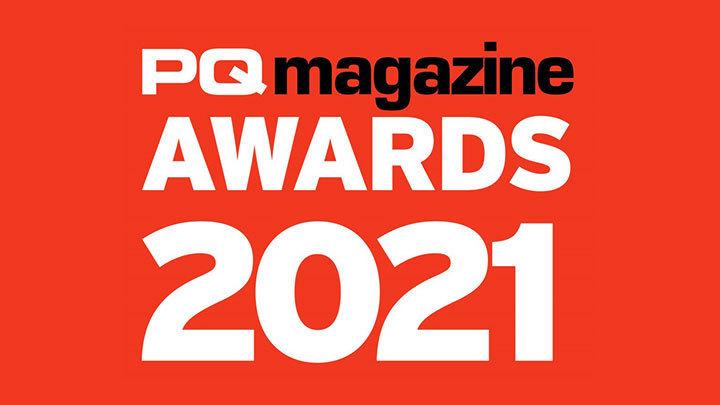 PQ awards logo
