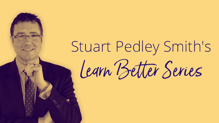 Stuart Pedley Smith - Kaplan's Head of Learning