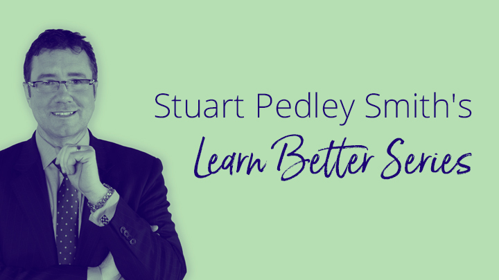 Stuart Pedley Smith - Kaplan Head of Learning