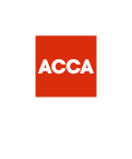 ACCA platinum approved learning partner logo