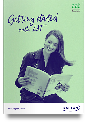 Getting started with AAT brochure