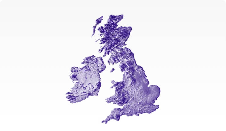 Image of the United Kingdom