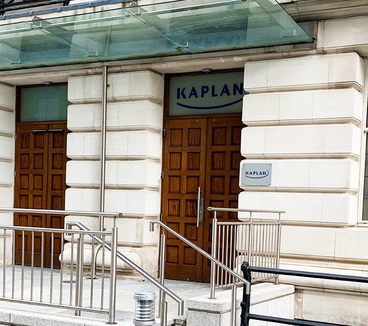 Kaplan Birmingham centre