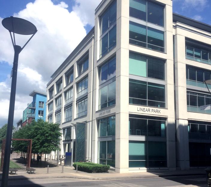 Kaplan Bristol centre
