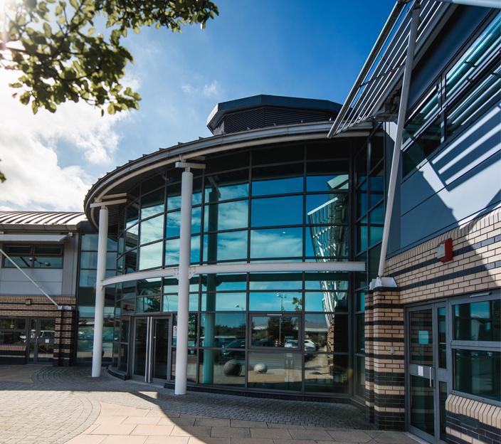 Kaplan Grimsby centre