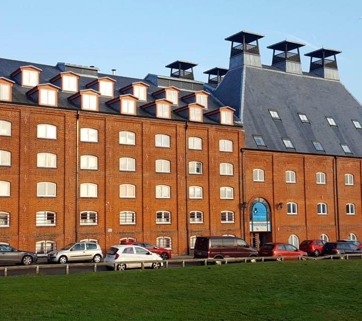 Kaplan Ipswich centre