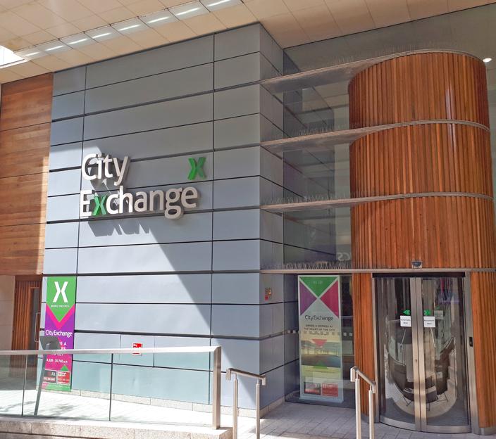 Kaplan Leeds centre