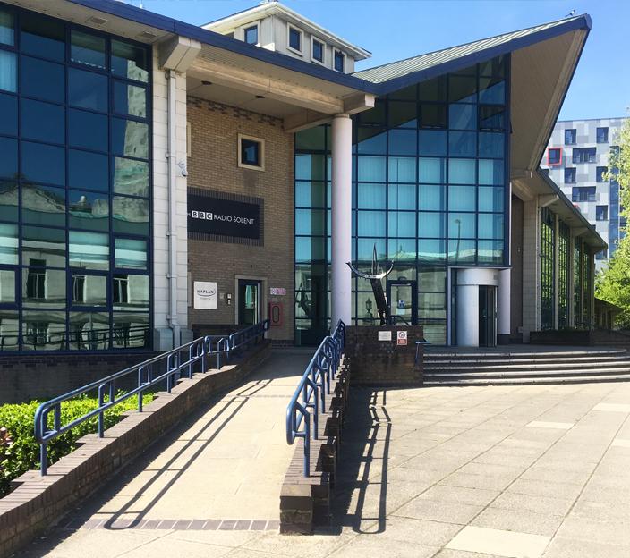 Kaplan Southampton centre