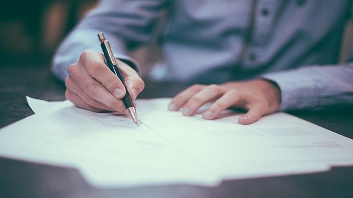 The secret to writing a successful cover letter
